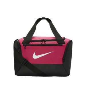 Nike Brasilia XS Training Duffel Bag - Pink