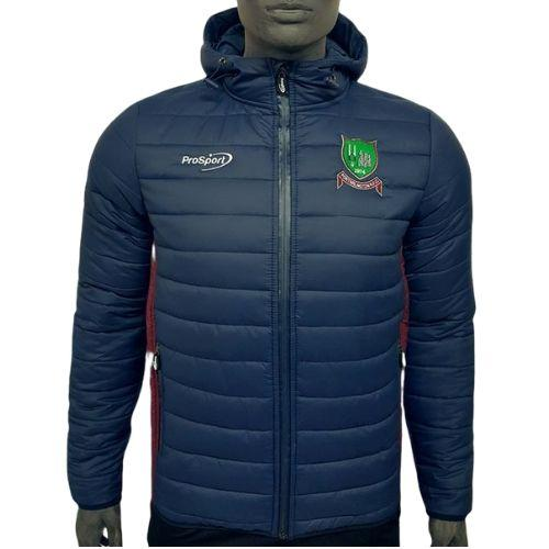 ProSport Portarlington Rugby Padded Jacket
