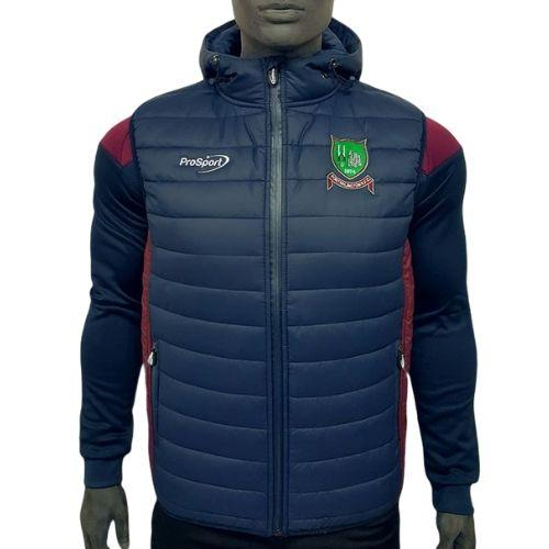 ProSport Portarlington Rugby Padded Gilet