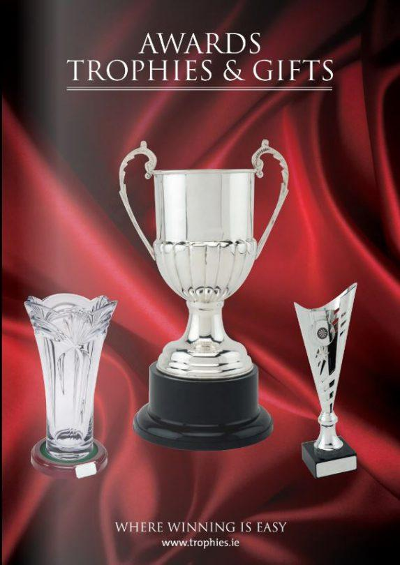 Images of Trophies