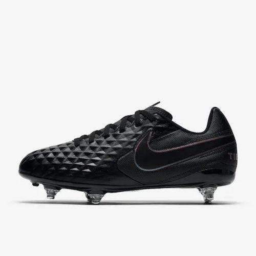 Nike Junior Tiempo Legend 8 Club Soft Ground Boots