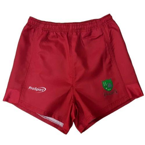 ProSport Portarlington Rugby Shorts