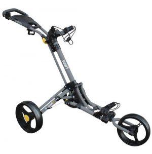 iCART Go 3 Wheel Push Trolley