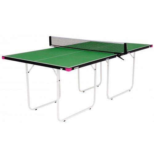 ¾ size Butterfly Junior table tennis table