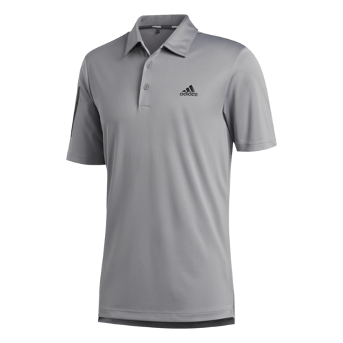 adidas 3-Stripes Basic Polo Shirt