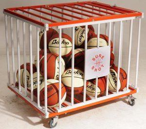 Multi Purpose Ball Cage (Steel)