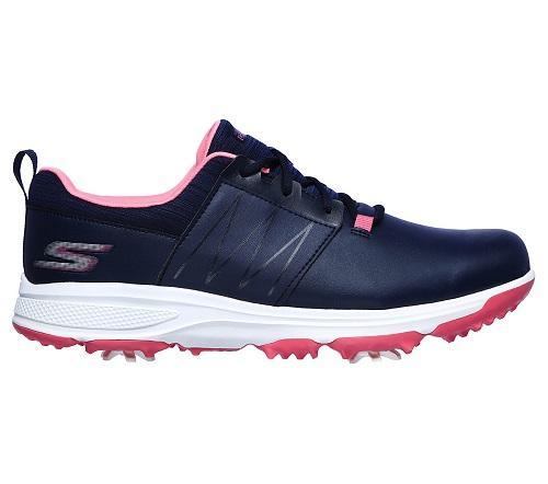 Skechers Girls' Finesse Spiked Golf Shoe 81720