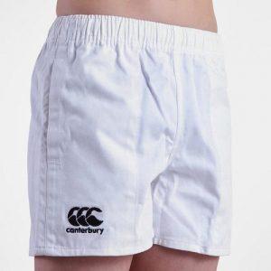 Canterbury Professional Short Junior