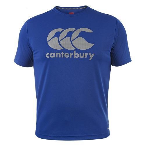 Canterbury Core Vapodri Large Logo Tee