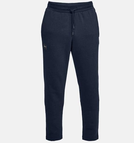Under Armour Men's Rival Fleece Trousers