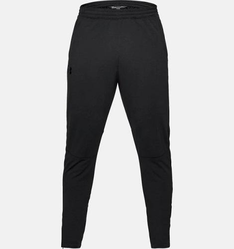 Under Armour Men's Sportstyle Pique Trousers