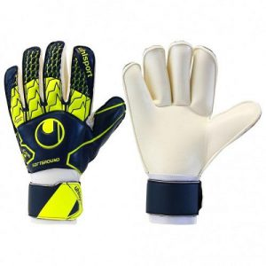 Uhlsport Soft Roll Finger Goalkeeping Gloves