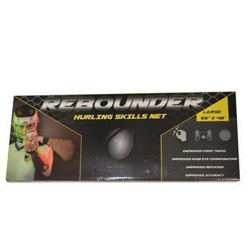 Mega Reboundewr 66x48 Colgan Sports