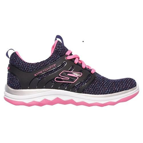 Skechers Kids Diamond Runner - Sparkle Sprints shoe