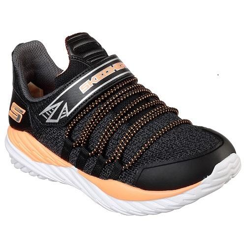 Skechers Kids Nitro Sprint Vector Shift