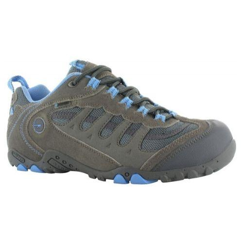Hi-Tec Penrith Low Rise Waterproof Ladies