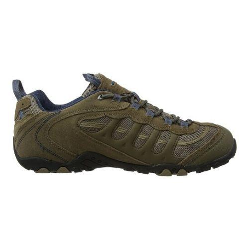 Hi-Tec Men's Penrith Low Waterproof Rise Hiking Boots