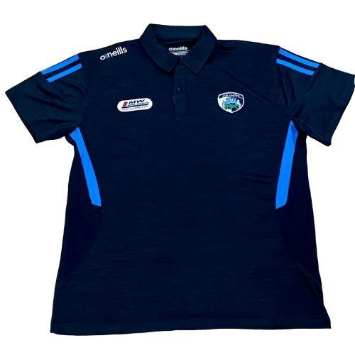 Laois Raven61 Polo Shirt