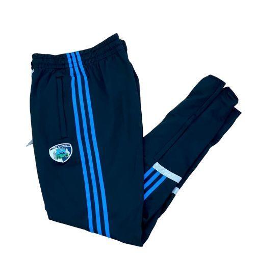 O'Neills Laois Raven 153 Brushed Skinny Pants