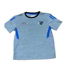 O'Neills Laois Raven 60 Tee Shirt