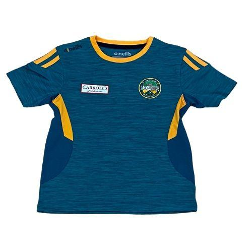 O'Neills Offaly Raven 60 Tee Shirt