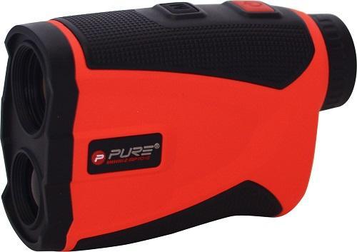 Pure 2 Improve Laser Range Finder