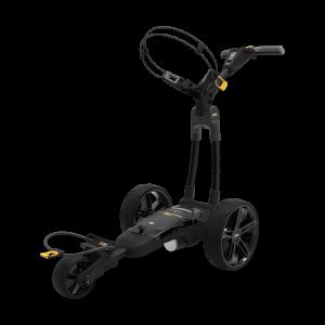 PowaKaddy FX3 Electric Trolley Black