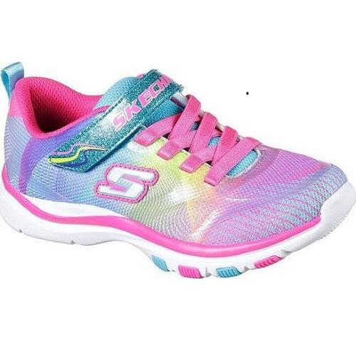 Skechers Kids Trainer Lite-Dash Ndazzle
