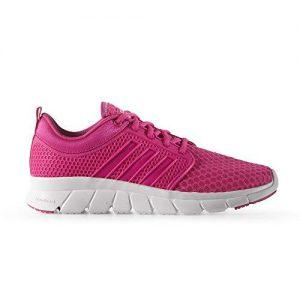 adidas Women's Neo Cloudfoam Groove Shoes Colgan Sports