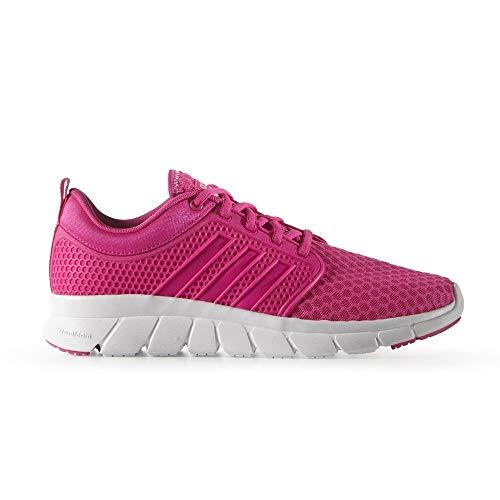 adidas Women's Neo Cloudfoam Groove Shoes Colgan Sports