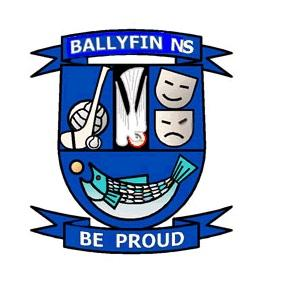 Ballyfin National School