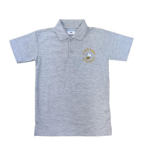 Colaiste Iosagain Polo Shirt Colgan Sports