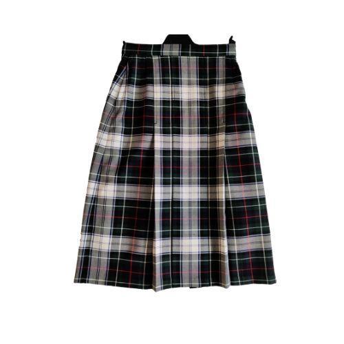 Portlaoise College Mackenzie School Skirt