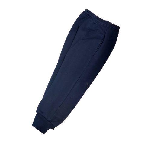 O'Neill's Cuffed Fleece School Pants Navy Colgan Sports
