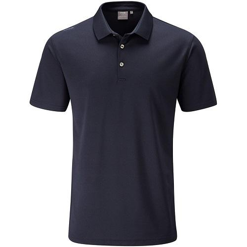 Ping Men's Lincoln Polo Shirt Colgan Sports