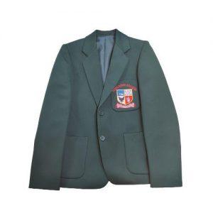Portlaoise College School Blazer Colgan Sports