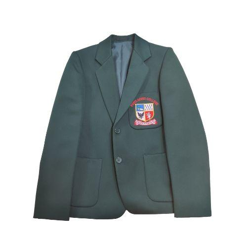 Portlaoise College School Blazer Colgan Sports
