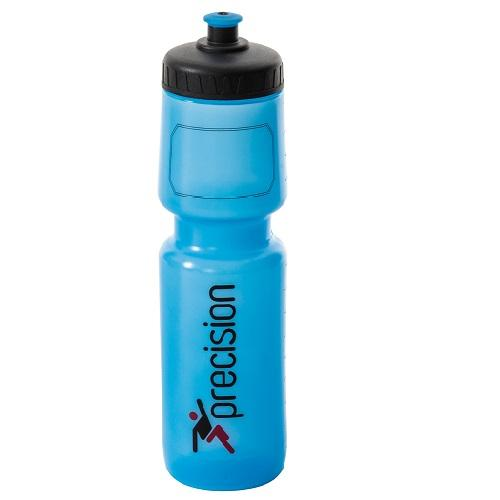 Precision Training Water Bottle 750ml Blue Colgan Sports