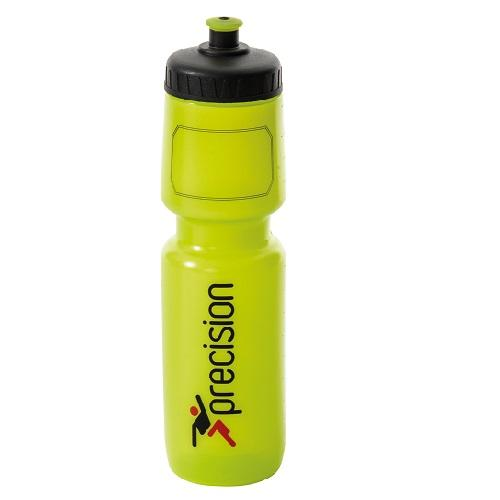 Precision Training Water Bottle 750ml Lime Green Colgan Sports