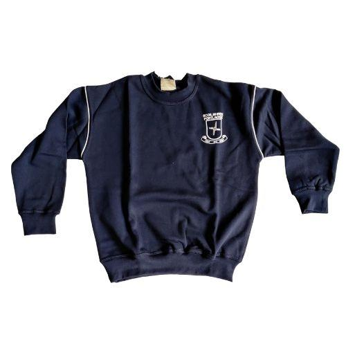 Scoil Bhride National School Portlaoise Tracksuit Top