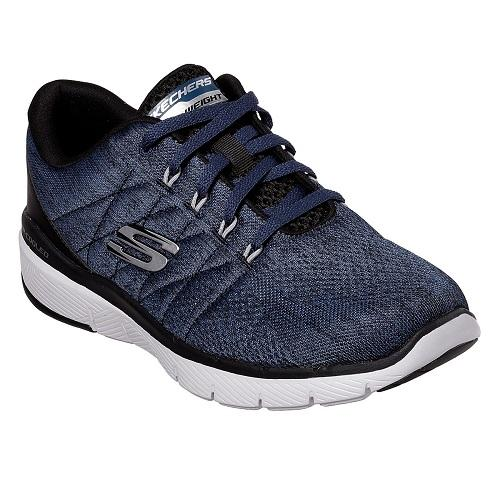 Skechers Men's Flex Advantage 3.0 Stally