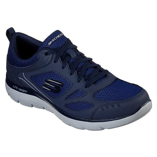 Skechers Men's Summits- South Rim