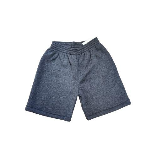 Skippy School Shorts Grey
