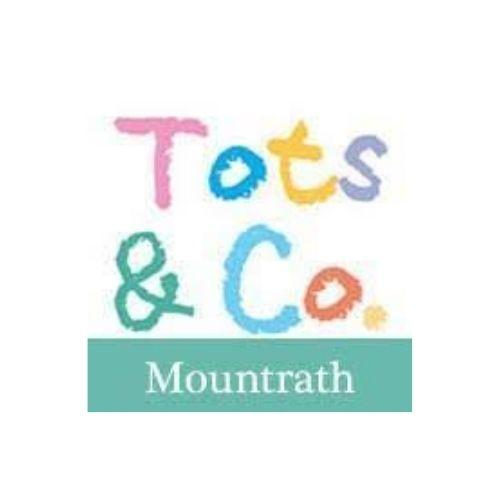 Tots and Co Playschool Mountrath
