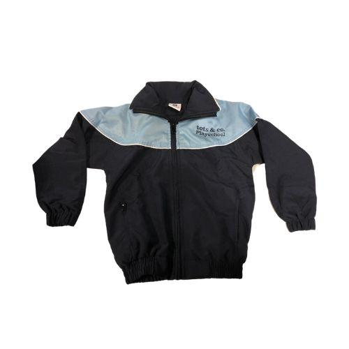 Tots and Co. Playschool Track Top Colgan Sports