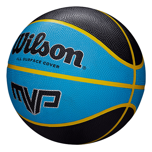 Wilson MVP 295 Basketball Size 7