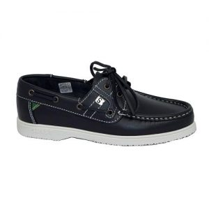 Gaby Deck Shoes Navy