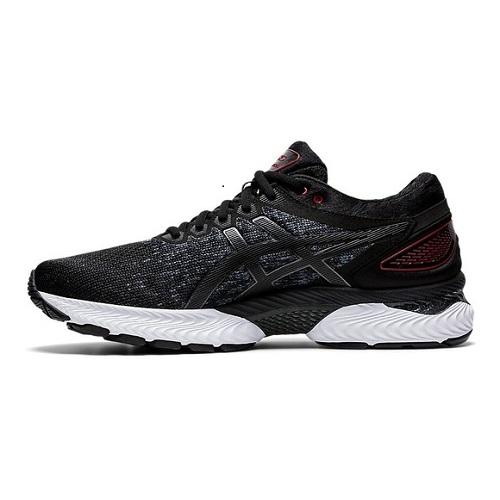 Asics Gel-Nimbus 22 Knit Mens