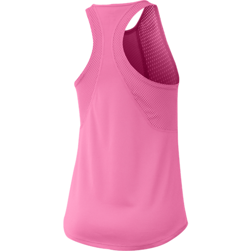 Nike Women's Running Tank Colgan Sports