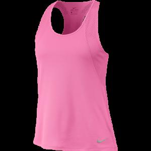 Nike Women's Running Tank Colgan_Sports